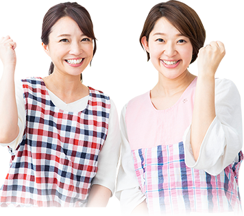 大阪で保育士、理学療法士など福祉のお仕事探しなら「大阪福祉求人・転職サーチ」